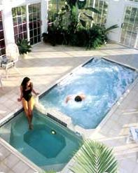 Custom Swim Spa