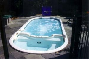 Rio Swim Spa