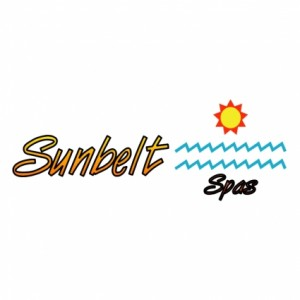Sunbelt Spas logo