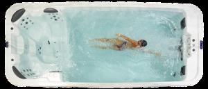 Premium Leisure Swim Spa Jacksonville Dealer