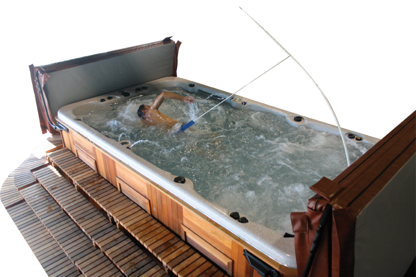 Spa In Swimming Pool: Spa & Hot Tub Accessories