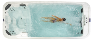 Premium Leisure Swim Spa Jacksonville Dealer