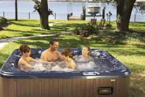 Premium Leisure Spa Dealer North Florida